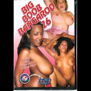 7706 Big Boob Bangaroo 26