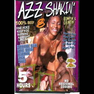 7726 Azz Shakin