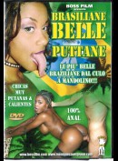 487 Braslilane Belle Puttane