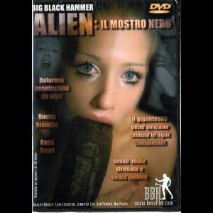 489 Alien Il Mostro Nero
