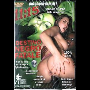 492 Destino Negro Fatale