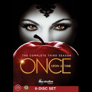 Once Upon A Time: Sæson 3