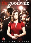 The Good Wife: sæson 1