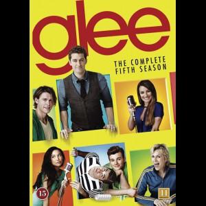 Glee: Sæson 5