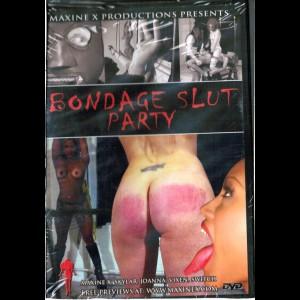 495 Bondage Slut Party