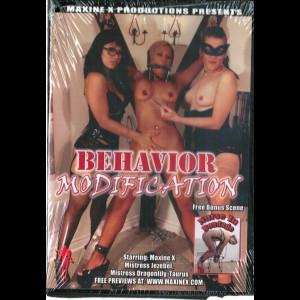 502 Behavior Modification