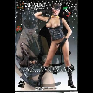508 Caz Woman