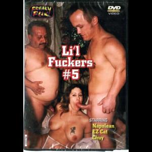 533 Lil Fuckers 5