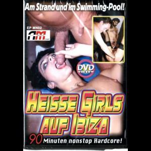 537 Heisse Girls Auf Ibiza