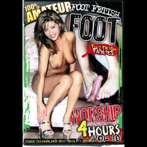 546 Foot Workshop Vol 10