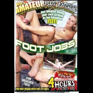 556 Foot Jobs Vol 17