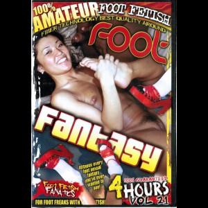 559 Foot Fantasy Vol 21