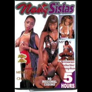 7795 Nasty Sistas