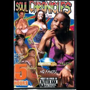 7803 Soul Chronicles