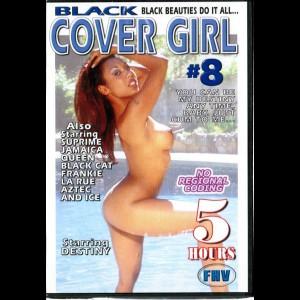 7811 Black Cover Girl 8