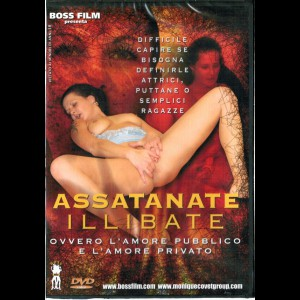 605 Assatanate Illibate