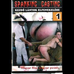 7825 Spanking Casting 1