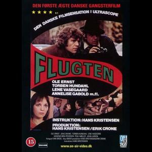 Flugten (1973) (Ole Ernst)