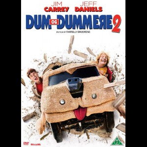 Dum Og Dummere 2 (Dumb and Dumber To)