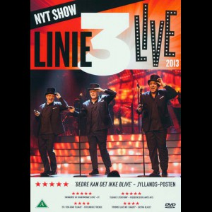 Linie 3: Live 2013