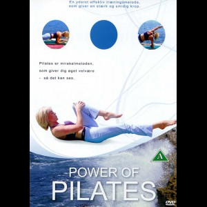 Power Of Pilates