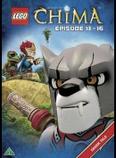 LEGO Legends Of Chima: Episode 17-20