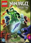 LEGO Ninjago - Masters Of Spinjitzu: Episode 14-17