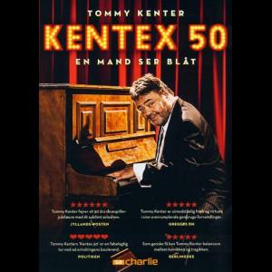 Tommy Kenter: Kentex 50