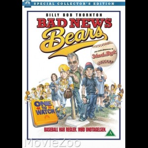 u7546 Bad News Bears (UDEN COVER)