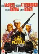 Sand Pebbles (1966)