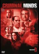 Criminal Minds:  Season 3 (5-disc)