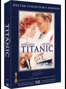 Titanic  -  4 Disc Collectors Edition (1997)