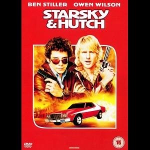 -2859 Starsky & Hutch (2004) (KUN ENGELSKE UNDERTEKSTER)