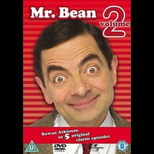 Mr. Bean: Volume 2