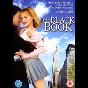 -558 Little Black Book (KUN ENGELSKE UNDERTEKSTER)