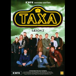Taxa: Sæson 1