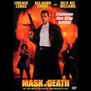 -559 Mask Of Death (KUN ENGELSKE UNDERTEKSTER)