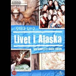 Livet I Alaska: Sæson 2