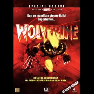 Wolverine: Hulk Vs. Wolverine + Hulk Vs. Thor