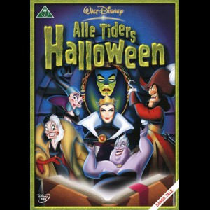 Alle Tiders Halloween