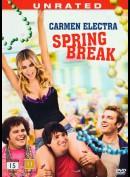 Spring Break (Mardi Gras: Spring Break)