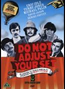 Do Not Adjust Your Set [2-disc]