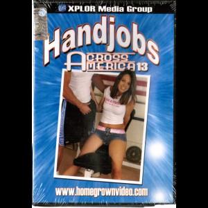 7841 Handjobs Across America 13