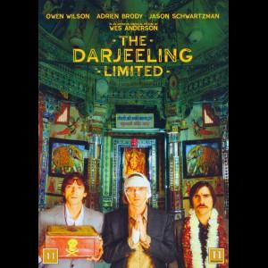 -3378 The Darjeeling Limited (KUN ENGELSKE UNDERTEKSTER)