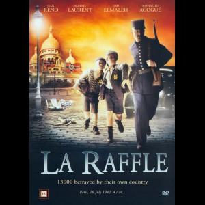 Beslutningen (La Rafle)