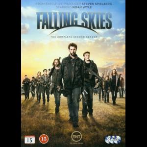 Falling Skies: Sæson 2
