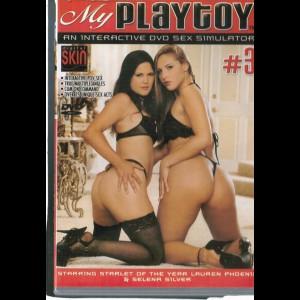 672 My Playboy 3