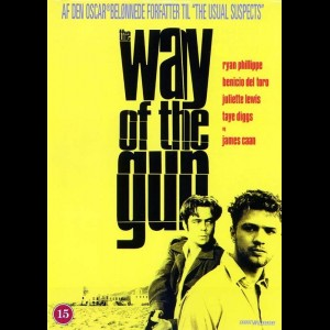 -4175 The Way Of The Gun (KUN ENGELSKE UNDERTEKSTER)