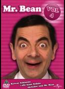 Mr. Bean: Volume 4