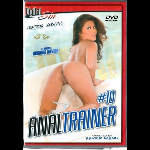583 Anal Trainer 10